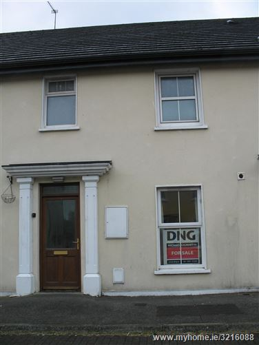 47 Fairgreen, Borrisokane, Tipperary