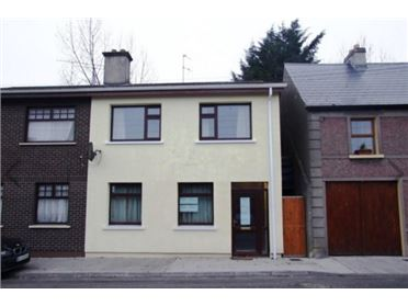 Photo of No 2 William Street, Nenagh, Tipperary