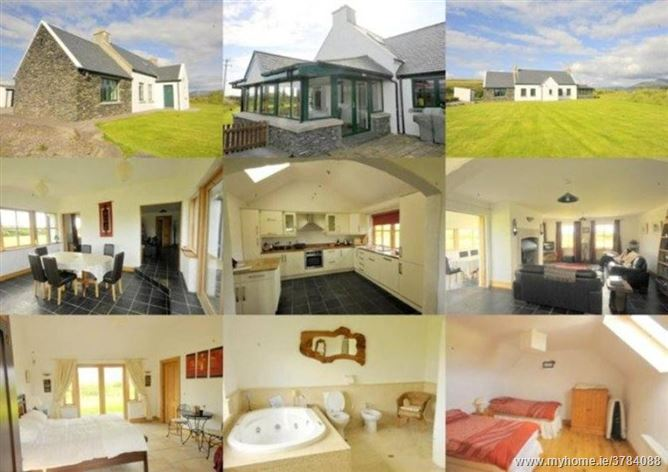 Main image for Waterville Cottage,Waterville,  Kerry, Ireland