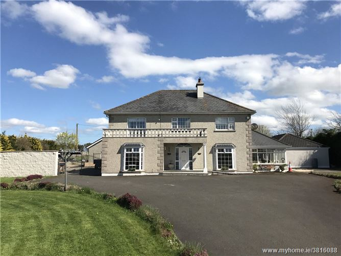 Old Road, Cashel, Tipperary, E25TD29
