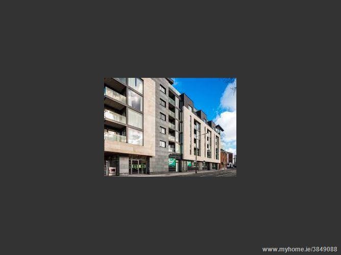 Grand Canal Wharf Apartments, Grand Canal Dk, Dublin 4