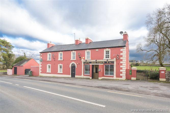 """Dalton's"" Public House, Fuerty, Roscommon"