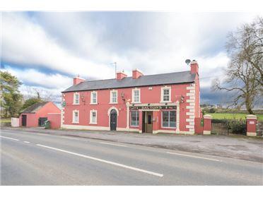 "Photo of ""Dalton's"" Public House, Fuerty, Roscommon"