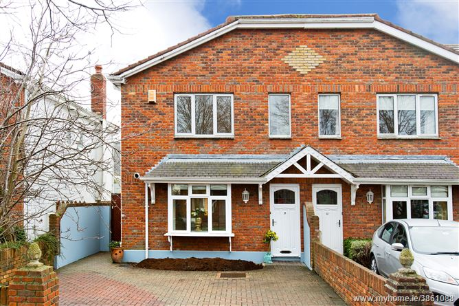 Photo of 13 Berwick Hall, Whitehall Rd, Churchtown, Dublin 14