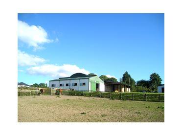 Photo of Kilgraney Stables, Borris, Carlow