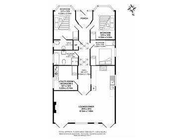 10A Arch Villas, Greystones, Wicklow