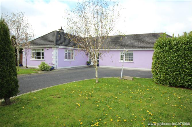Inish Lodge, Rahin Road, Athy, Kildare