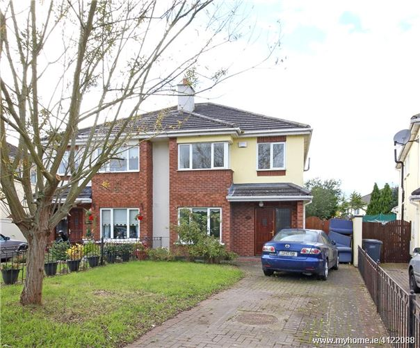 Photo of 54 Sallins Wharf, Sallins, Co Kildare, W91 FK60