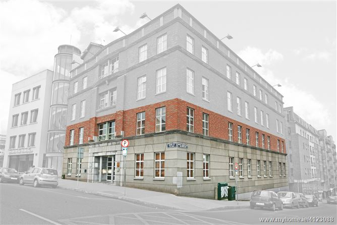 Mount Kennett House, Henry St, City Centre (Limerick), Limerick City