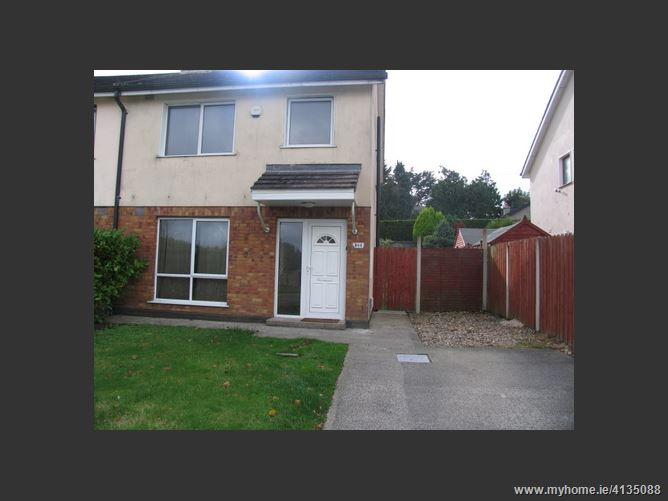 Photo of 6 Mount Prospect, Clonard, Wexford Town, Wexford