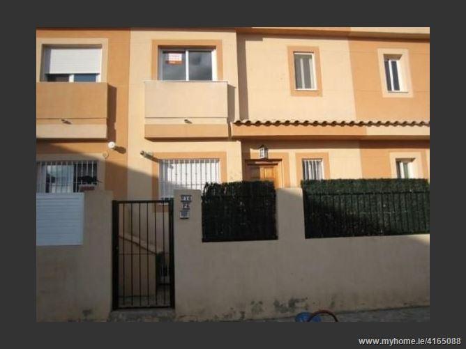 Calle, 03520, Polop, Spain