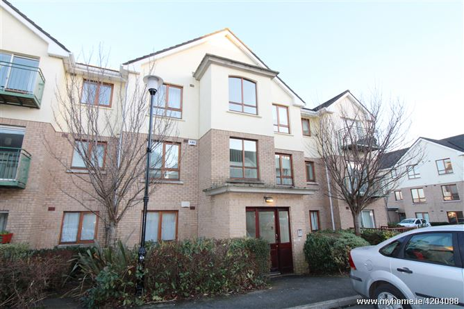 28 The Park, Larch Hill, Santry, Dublin 9