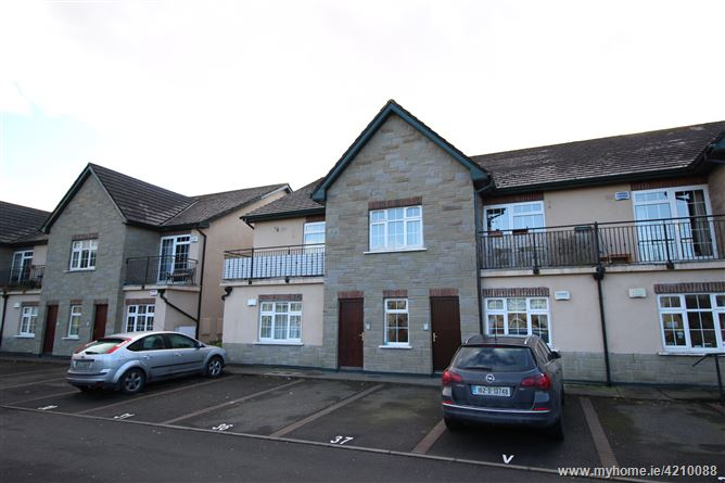 Property image of 31 The Lodge, Abbeylands, Clane, Kildare