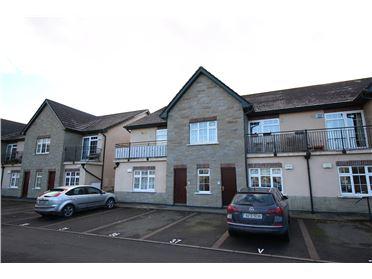 Main image of 31 The Lodge, Abbeylands, Clane, Kildare