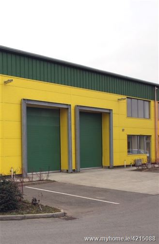 Unit 35, Village Mill Enterprise Park, Rathnew, Wicklow