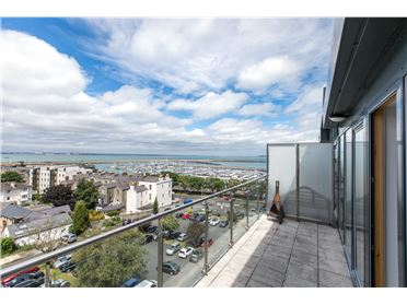 Photo of Penthouse Apt 19 Harbour View, Crofton Road, Dun Laoghaire, County Dublin
