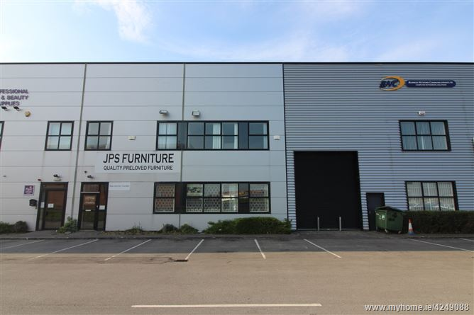 Unit D9, Southern Link Business Park, Naas, Kildare