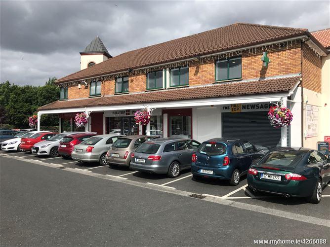 6 Hilltop Shopping Centre, Raheny, Dublin 5