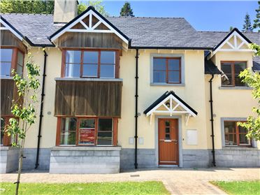 Photo of 41 O'Carolan's Court, Kilronan Castle, Ballyfarnon, Roscommon