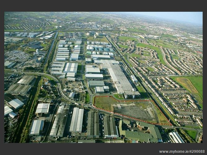 Main image for Yard at Parkwest Business Park, Dublin 12