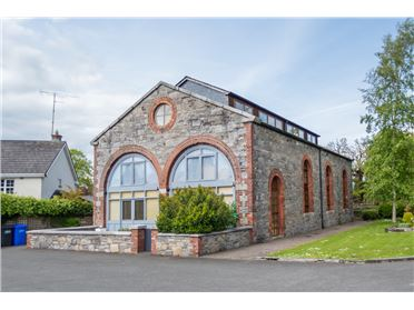 Photo of 3 The Engine House, Athboy, Meath