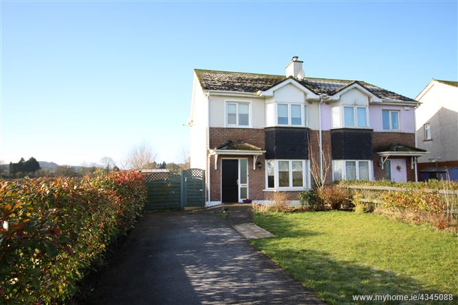 29 Allen Manor, Kilmeage, Kildare