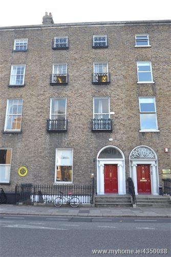 Main image for 46 Lower Leeson Street, Leeson Street, Dublin 2