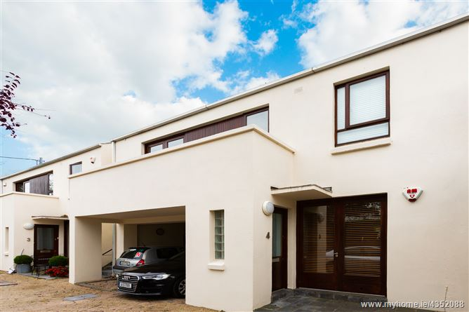 Main image for Apartment 4, Woodview Mews, Glenalbyn Road, Stillorgan, County Dublin
