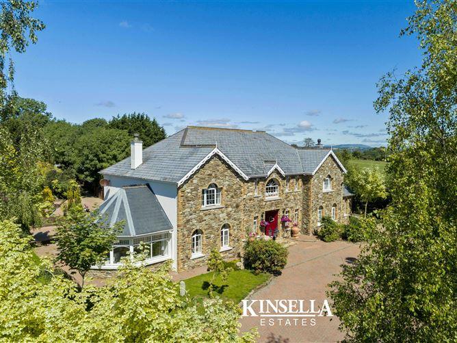 Main image for Ballinclare manor, Ballycanew, Gorey, Wexford