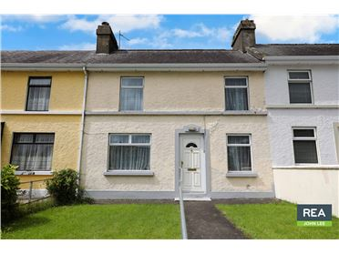 Main image of 8 St. Marys Terrace, Cappamore, Limerick