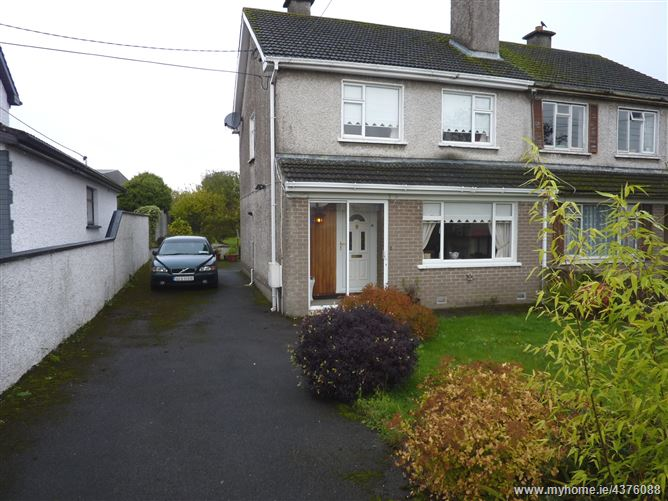 27 Springfield Drive, Carlow Town, Carlow
