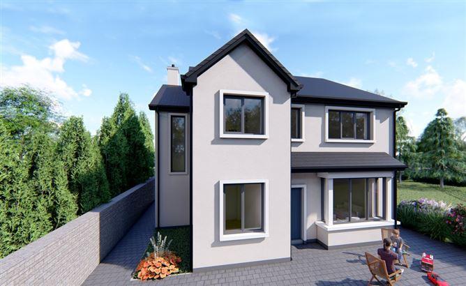 Main image for House Type B, Ryecourt Woods, Cloughduv, Cork