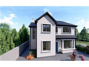 Main image for House Type B, Ryecourt Woods, Cloughduv, Cork