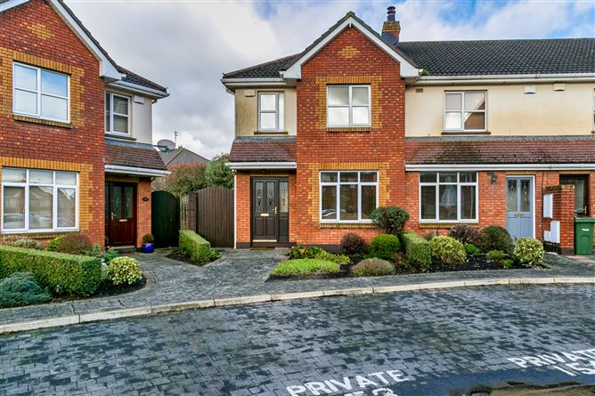 58 Boroimhe Maples, Swords, County Dublin