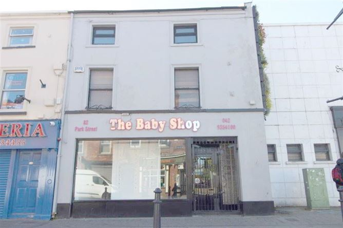 Main image for 82 Park Street, Dundalk, Co. Louth