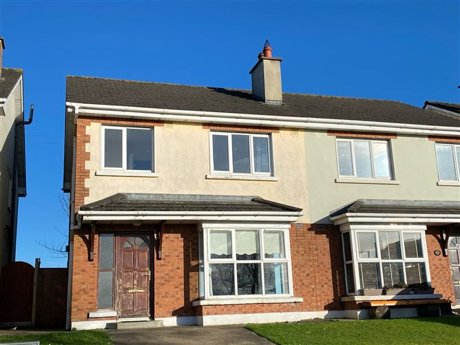 10 Barretts Park, New Ross, Wexford