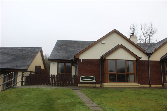 Main image for 12 Millhouse,Newtown Commons,New Ross,Co. Wexford,Y34 PD73