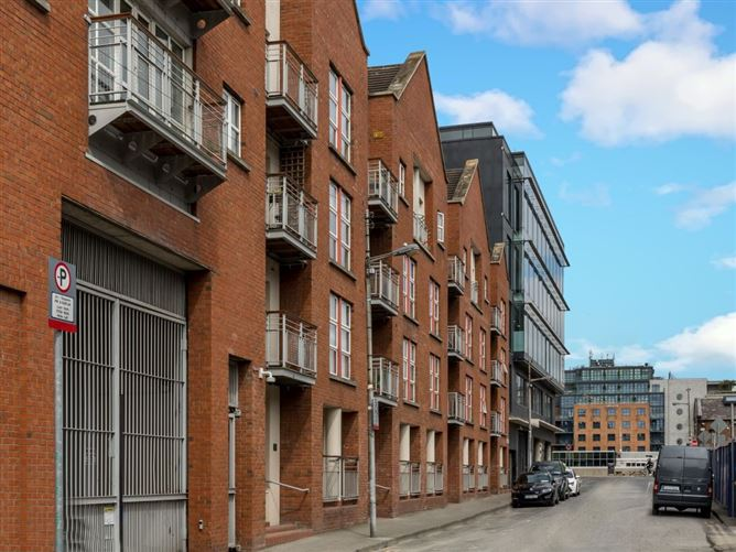 Main image for The Windmill apartments Lime Street Sir John Rogersons Quay, South City Centre, Dublin 2