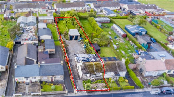 Main image for 9 Turnapin Cottages, Santry, Dublin 9, D17YX02