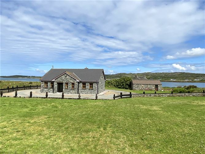 Main image for Derrigimlagh,Ballyconneely,Co.Galway,H71 NP89