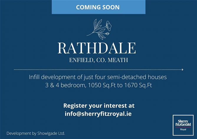 Main image for Rathdale,Enfield,Co. Meath