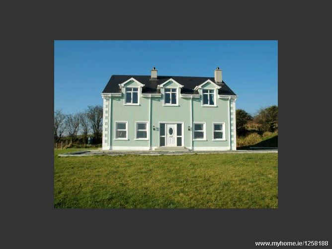Teach Tra Ban - Rathmullan, Donegal