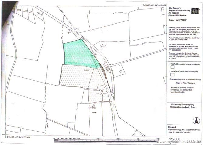 Freamore, Mullingar, Westmeath