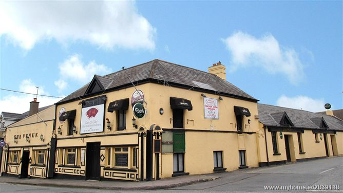 The Venue Licensed Premises, Ballintemple,  Cork City