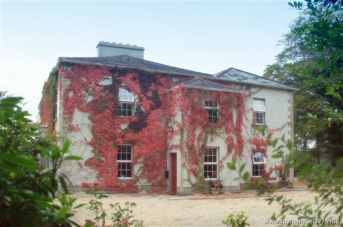 Caldra House, Caldragh, Carrick-on-Shannon, Leitrim