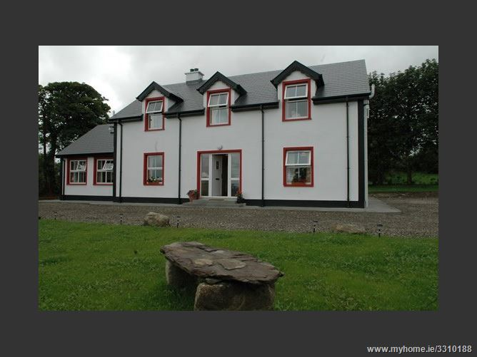 Main image for Willow Farmhouse,Milford, Donegal