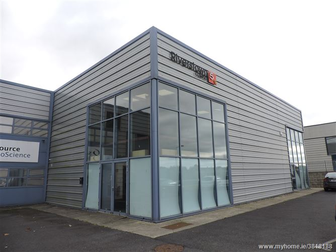 Main image of Unit 4 Riverstown Business Park , Tramore, Waterford