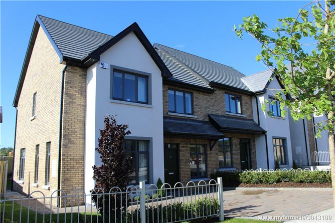 Photo of 4 Bed Semi Detached & Detached, Waverly, Blacklion, Greystones, Co. Wicklow