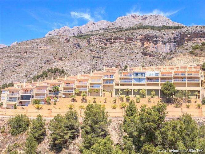 Main image for Altea, Costa Blanca North, Spain
