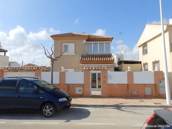 Main image for San Pedro del Pinatar, Murcia (Costa Calida), Spain